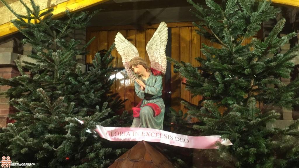 Kerstcolumn; Wijs en waakzaam!