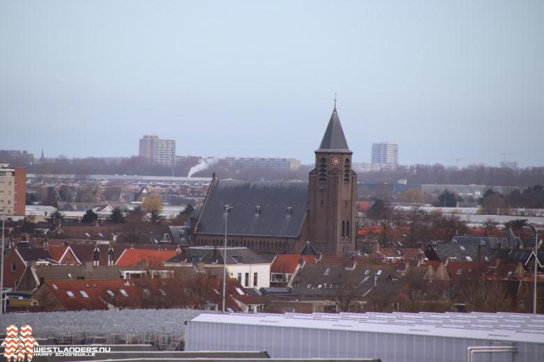 Landelijk kerkklokken luiden voor troost en hoop