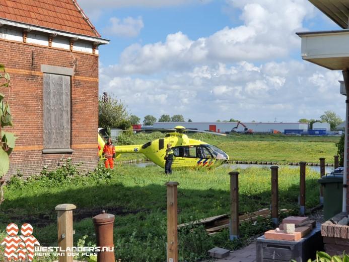 Meisje ernstig gewond na ongeluk Heulweg