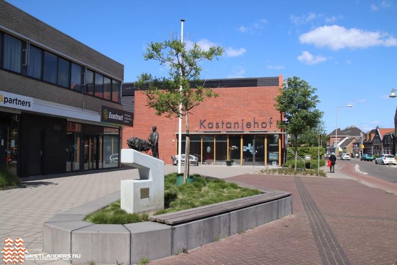 Stand van zaken rondom oud kantoorpand Rabobank Kwintsheul