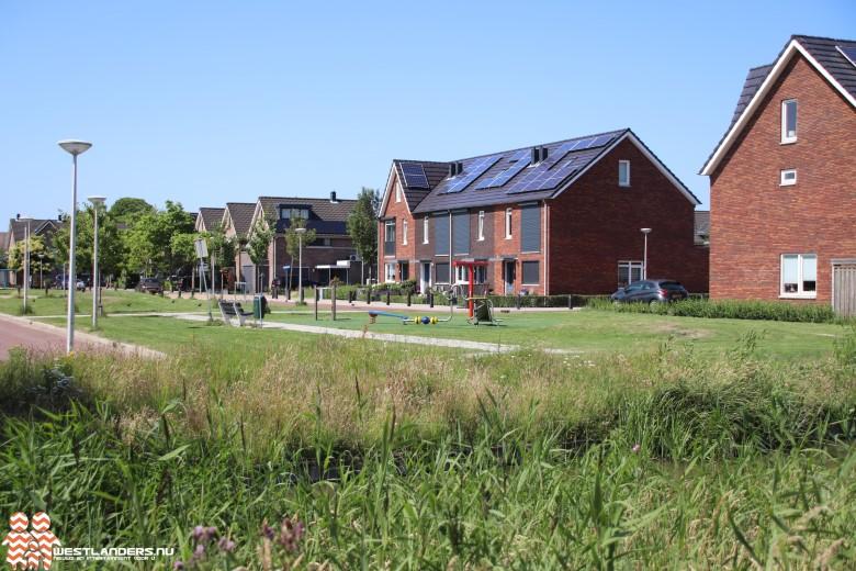 Stand van zaken rondom nieuwbouw Watertuinen in Maasdijk