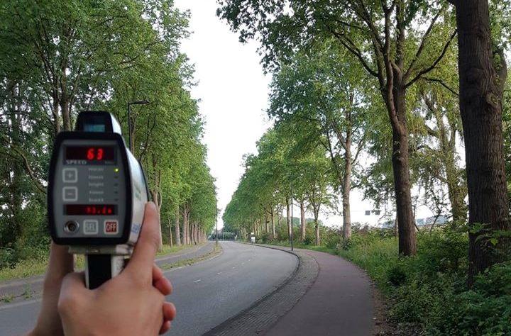 Veertien bekeuringen bij verkeerscontroles Maassluis
