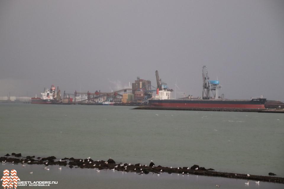 Geluidsoverlast in Maassluis door schepen bij Vopak
