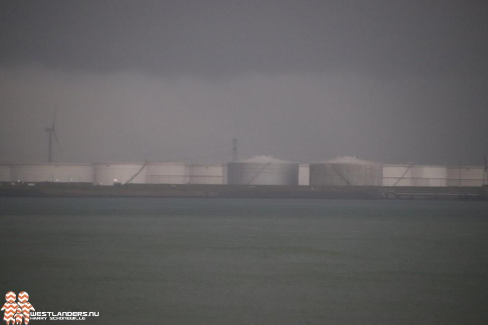 BP Raffinaderij onder verscherpt toezicht