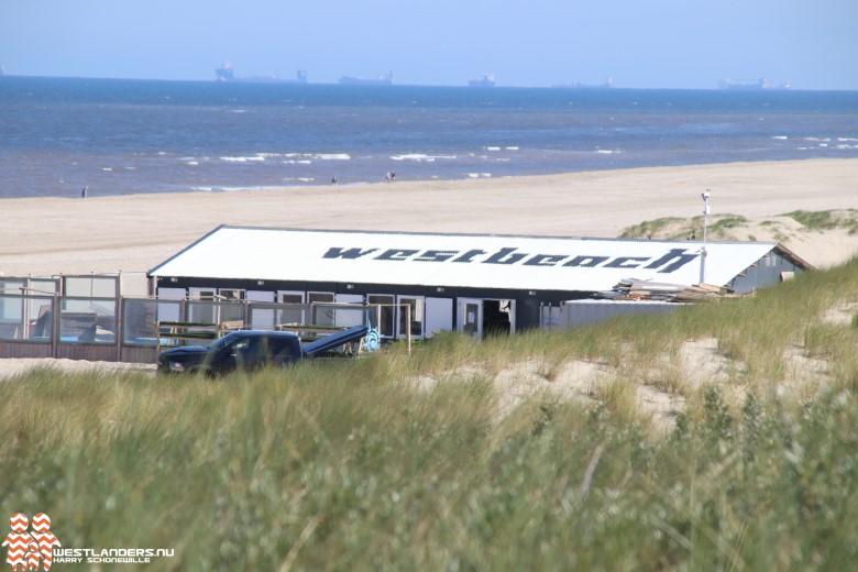 Strandpaviljoen Westbeach start petitie tegen bestuurlijke onwil