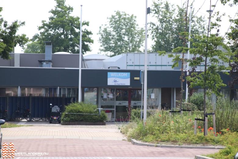 Collegevragen inzake vestiging OBS Dalton en Okidoki in Hoogeland