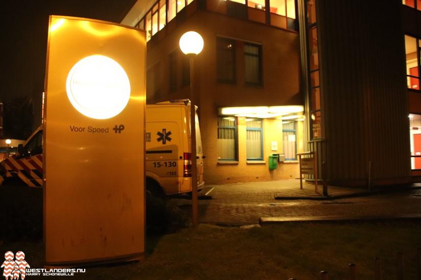 Eerste corona-patiënt in Nederland