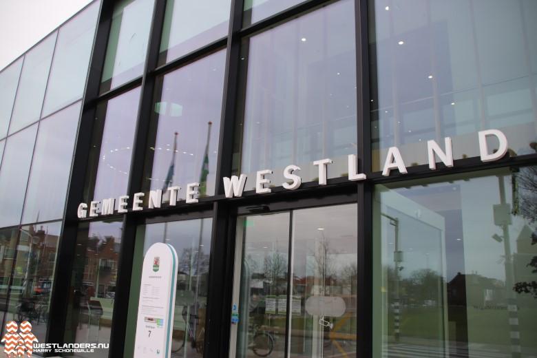 Schuld gemeente Westland gestegen naar € 346 miljoen