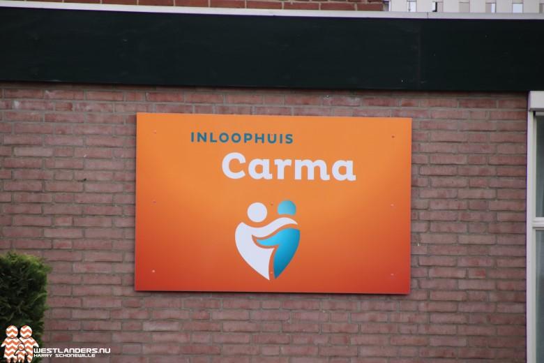 Creatieve workshop in Pluktuin Naaldwijk