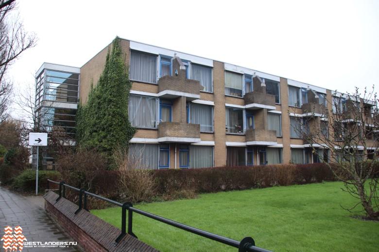 Collegevragen over sluiting woonhotel Westland