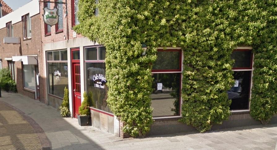 Café 't Witte Paard in Poeldijk ook gesloten