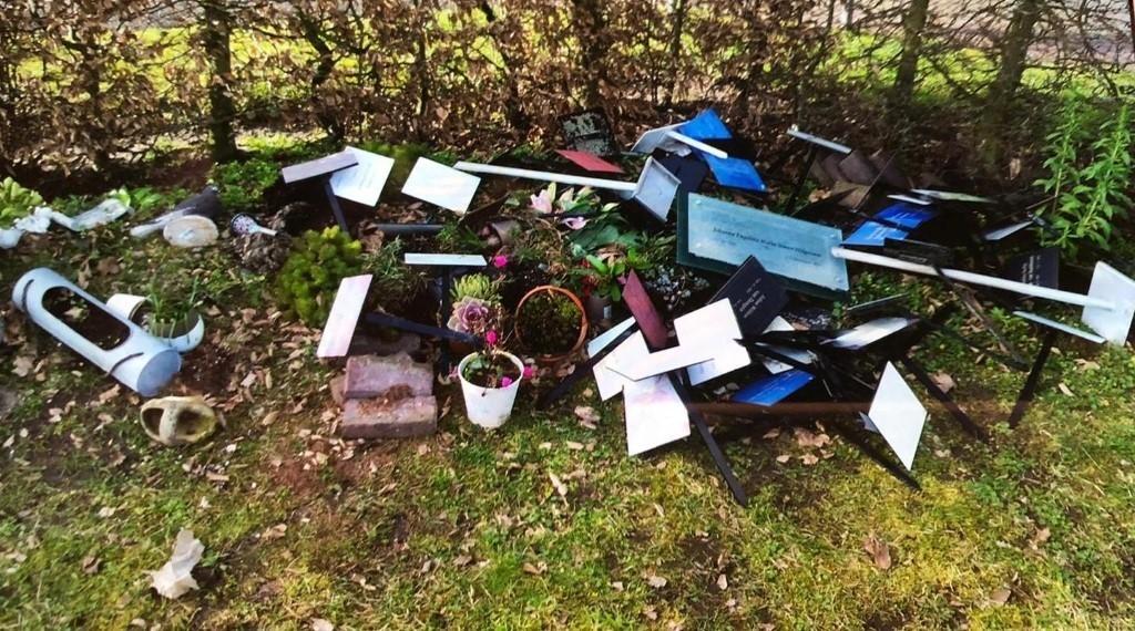 Collegevragen inzake situatie begraafplaats 's-Gravenzande