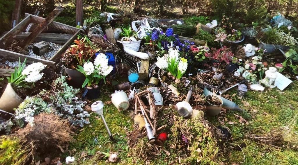 Reactie college rondom ophogen begraafplaats Beukenhage