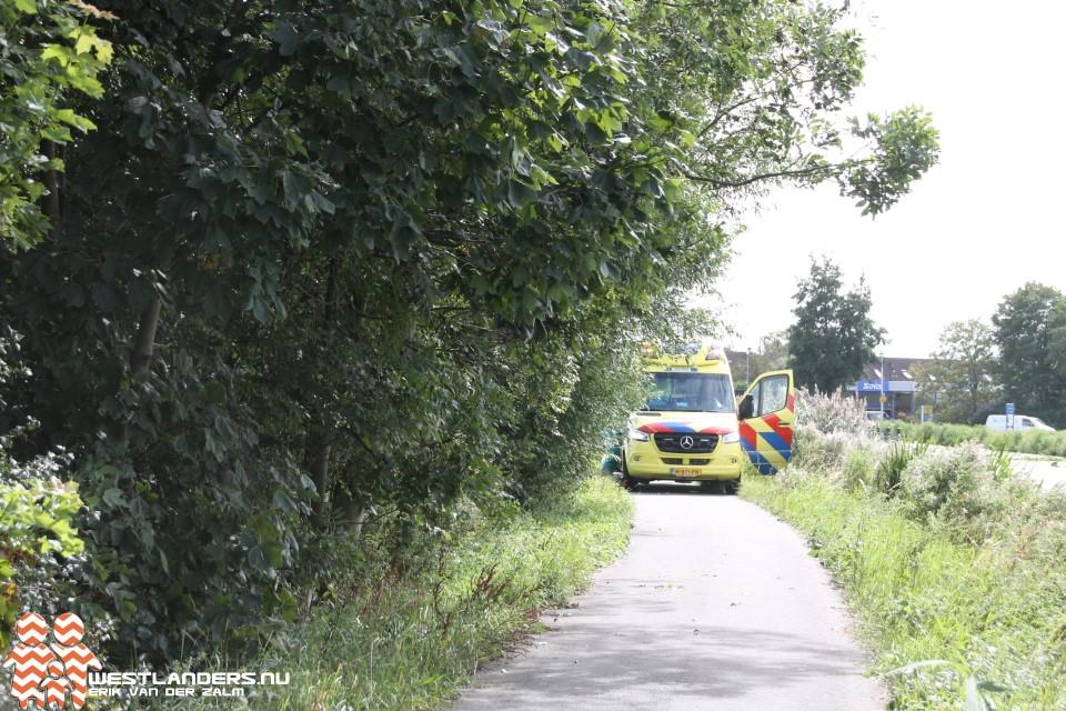 Politie zoekt getuigen van ongeval met fietsers