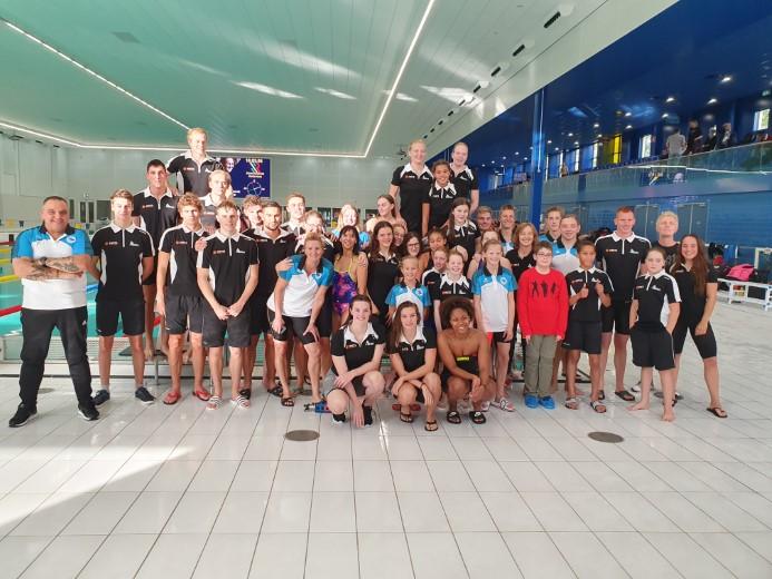 Westland Swimming Stars zwemt volgend jaar KNZB Eredivisie