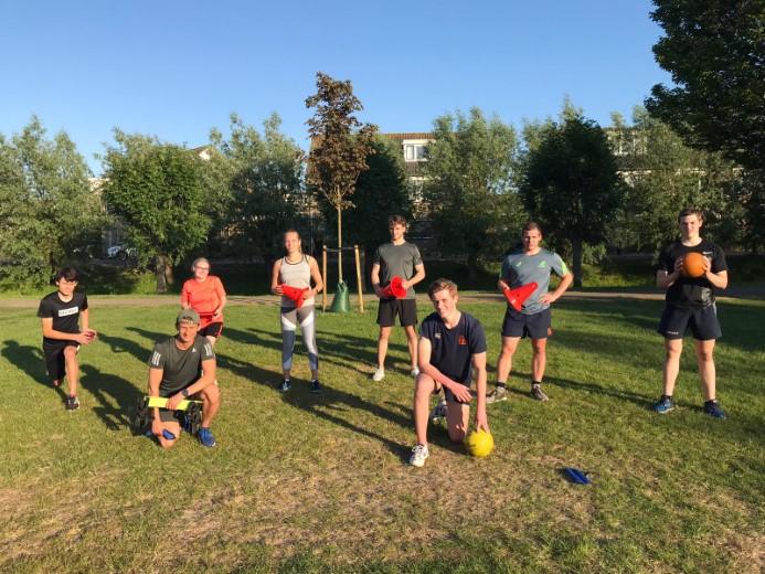 Topsport Westland biedt sporttalenten gratis training