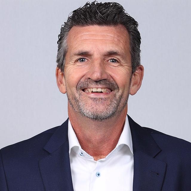 Ronald Tuntelder nieuwe trainer/coach Valto 2