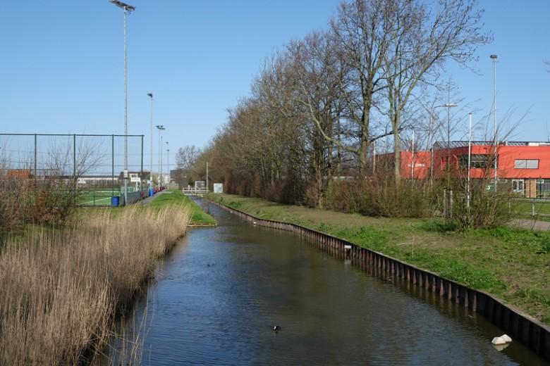 Natuurlijker groenbeheer bij sportvelden