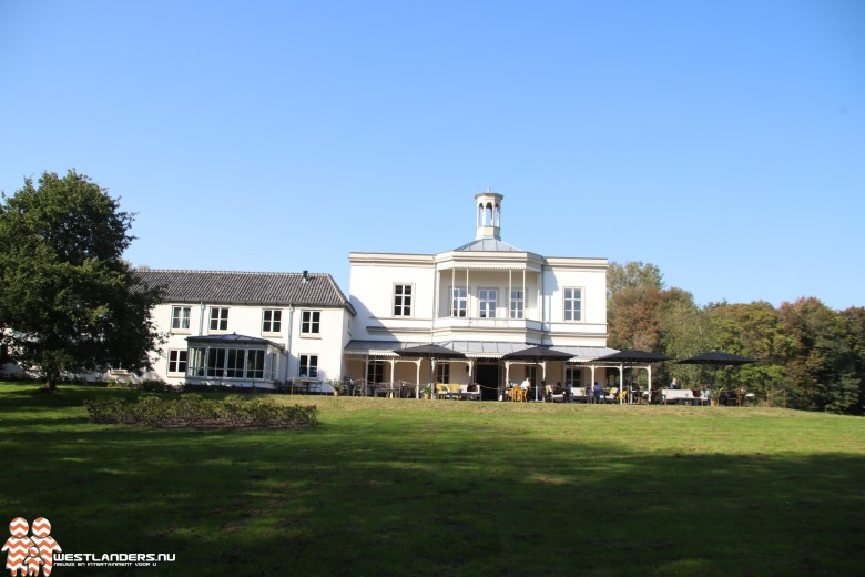 Villa Ockenburgh in glorie hersteld