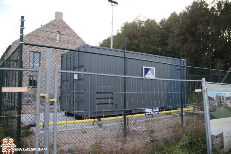 Collegevragen inzake nieuwbouwproject Rijnvaartweg-Poelkade