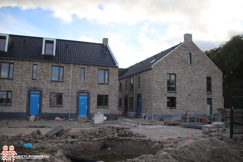 Uitleg rondom 'speculatie' met nieuwbouwwoningen Rijnvaart