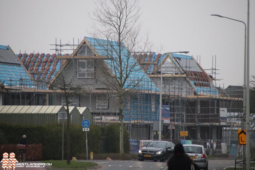 Doelstelling nieuwe woningen in 2019 gehaald