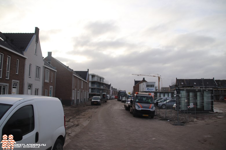 29 huurwoningen Plan Rijnvaart voor Westlanders