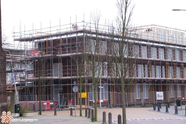 EIB voorziet terugval in de bouwsector