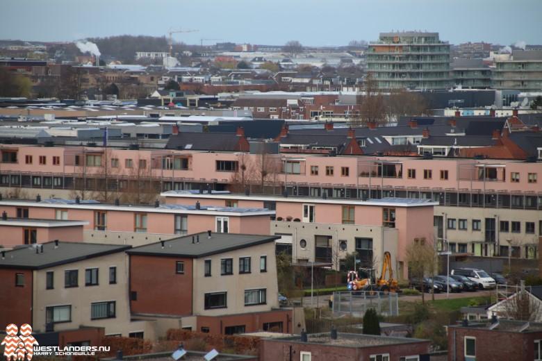 55-plussers liefst zo lang mogelijk in eigen woning