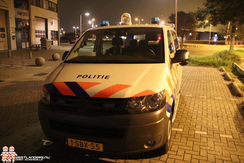 Politieverhalen; Pizza 's en fietsendieven