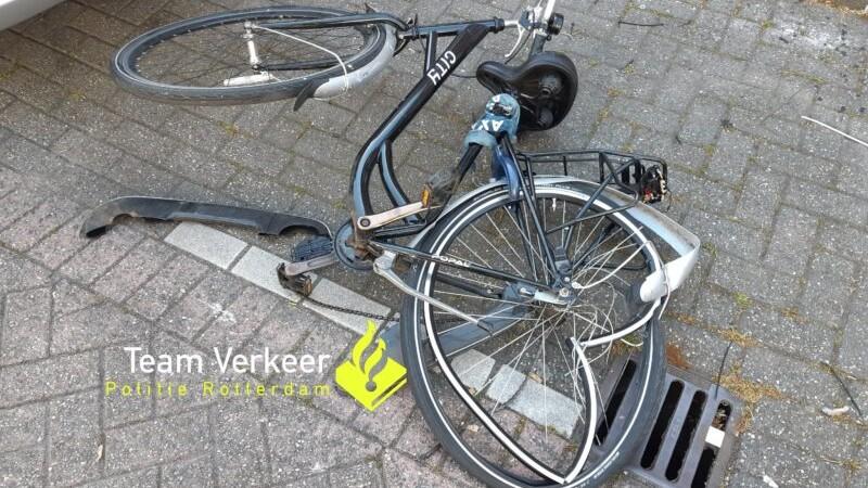 Gebruik lachgas mogelijke oorzaak dodelijk ongeluk Rotterdam