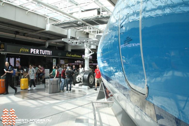 Negatieve testverklaring verplicht voor vliegreizen naar Nederland