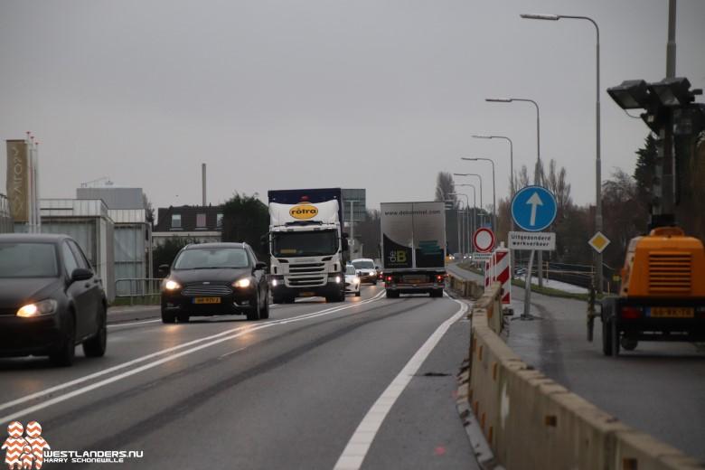 Nieuweweg Honselersdijk gaat op de schop