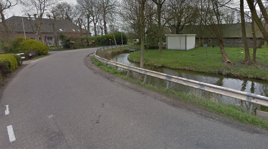 Collegevragen over verkeerssituatie Noord-Lierweg