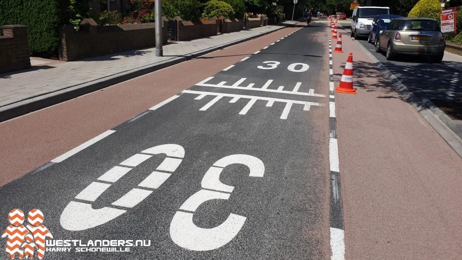 WV wil aanpak van onveilige verkeerssituaties in Westland