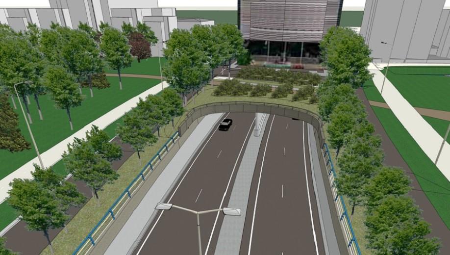 Weekendafsluiting van Utrechtsebaan-A12