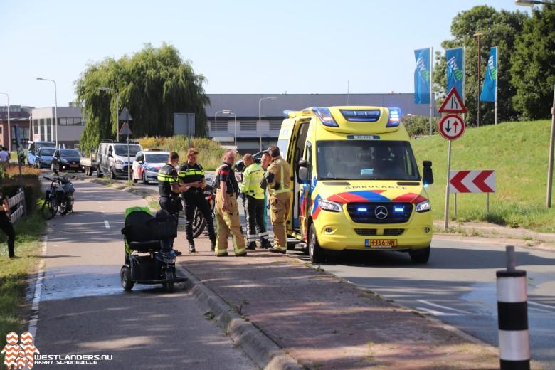 Politie zoekt wielrenner die leven redde bij Dorpskade