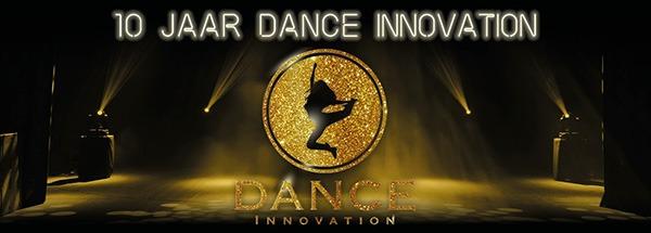 Dansend de zomer door met Dance Innovation