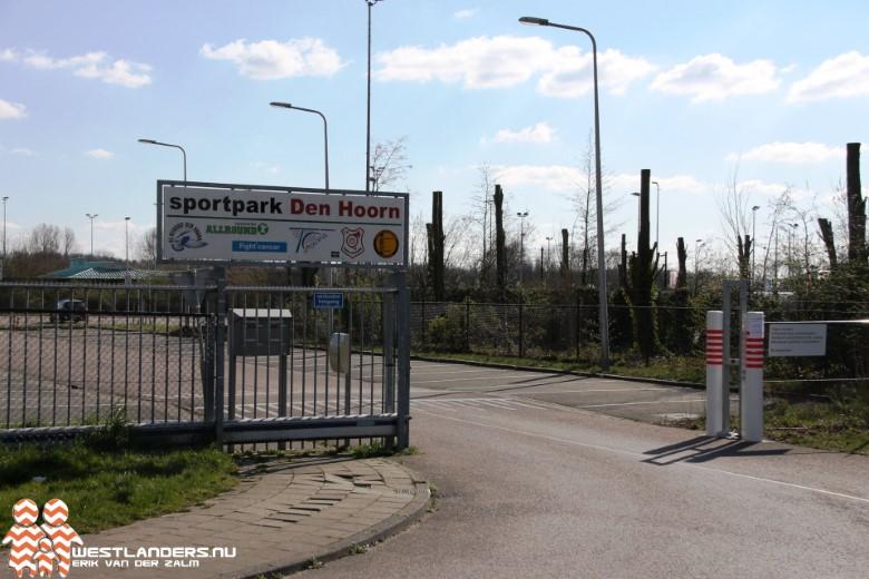 Geen specialistische HAP in Den Hoorn