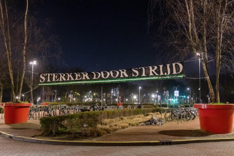 Nieuwe noodverordening in regio Rijnmond