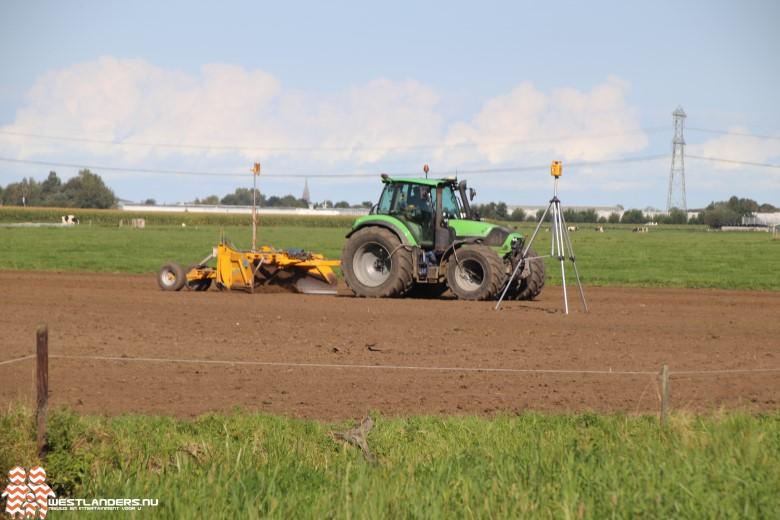Stijging Nederlandse landbouwexport in 2020