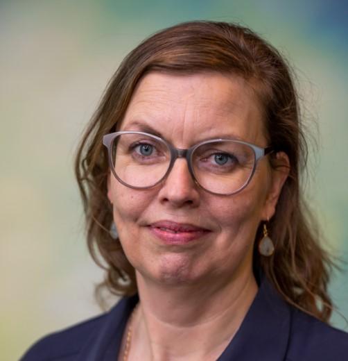 Marije van der Lee wint Hanneke de Haes-award 2021