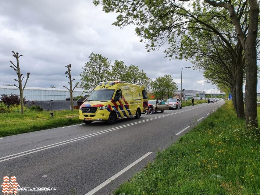 Dubbele onwelwording in Honselersdijk en Maasdijk