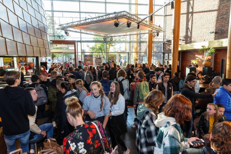 Succesvol 5e duurzaamheidscongres voor in jongeren Maassluis/Maasland