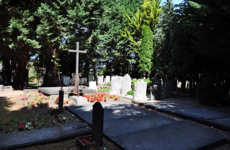 Procedure monumentenstatus R.K. begraafplaats gestart