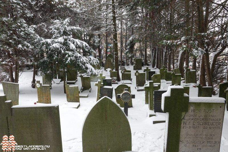 Toekomst voor kerkhof in Naaldwijk