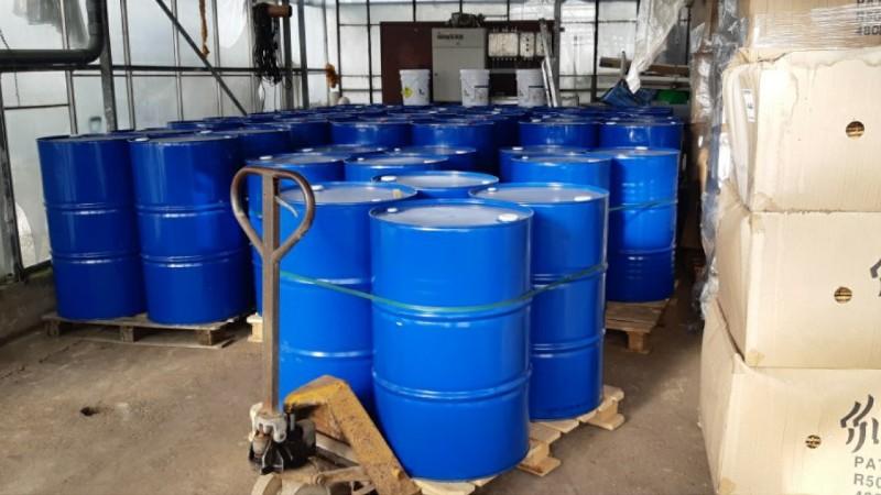 Aanhoudingen na offerte grote levering chemicaliën