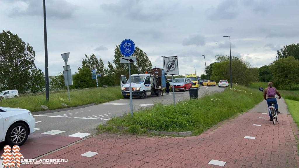Hoekenees aangehouden voor steekincident Maasdijk