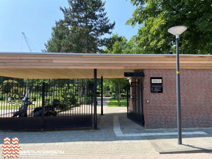 College doet onderzoek naar Islamitische begraafplaats in Maassluis