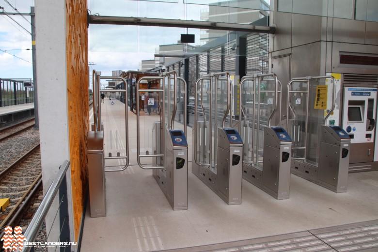 Preventief fouilleren bij metrostations met half jaar verlengd